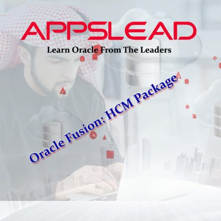 Oracle Fusion: HCM Package ( HR + Payroll )