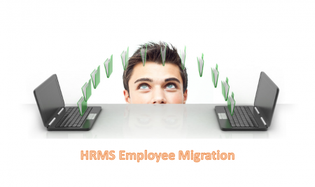 HRMS Employee Migration In Oracle Applications
