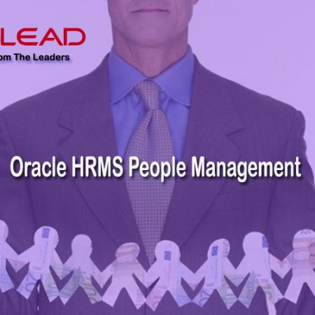 R12.x Oracle HRMS People Management Fundamentals