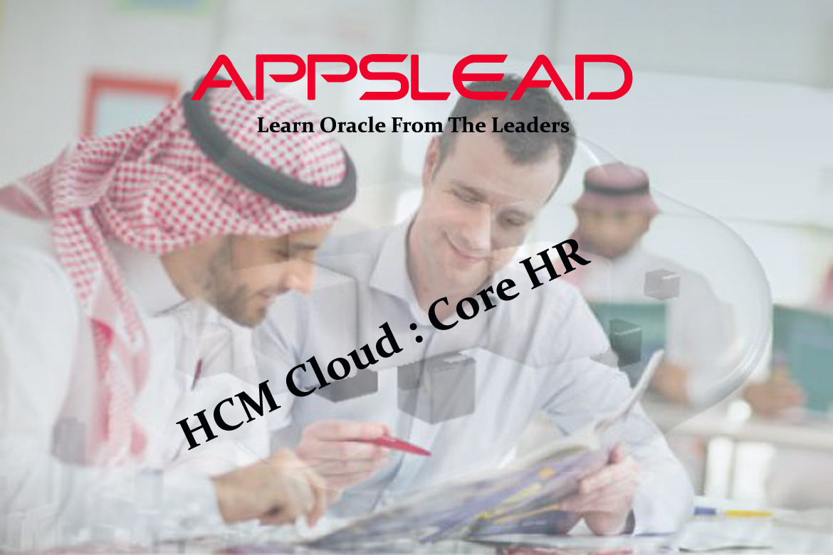 Oracle Fusion: Global HR Implementation