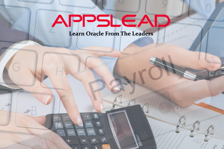 Oracle HCM Cloud: Payroll