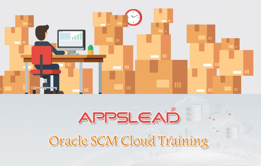 Oracle SCM Cloud